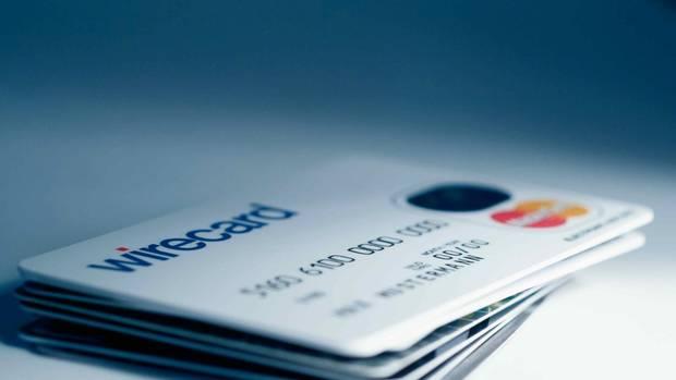Wirecard ist mittlerweile mehr wert als die Deutsche Bank