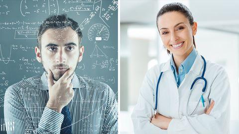 Gehaltsreport: Mit diesen Studiengängen erzielen Sie die höchsten Einstiegsgehälter