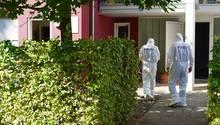 Arzt in Offenburg niedergestochen
