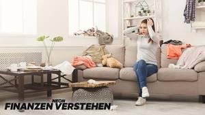 Damit du nicht so endest: Wir haben für dich die ultimativen Tipps, wie du Ordnung in deine Wohnung und dein Leben bringst.