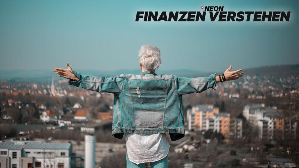 Finanzen verstehen: Auszug bei den Eltern