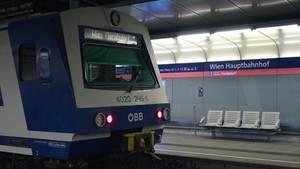 Wien: Essensgeruch in U-Bahnen