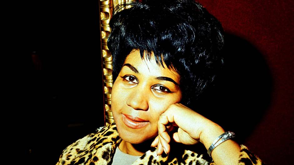 Soul-Legende Aretha Franklin ist tot | Stars