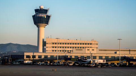 Ein Flugzeug einer deutschen Fluggesellschaft musste nach einer Bombenwarnung auf Kreta zwischenlanden