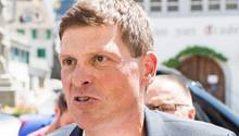Ex-Spitzensportler Jan Ullrich