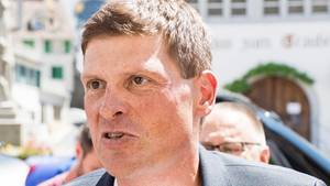 Ex-Spitzensportler Jan Ullrich