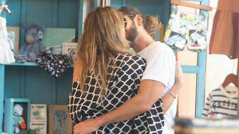 Justin Timberlake und Jessica Biel: Süßes Foto macht Babygerüchte offiziell