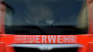 nachrichten deutschland - feuerwehrauto geklaut