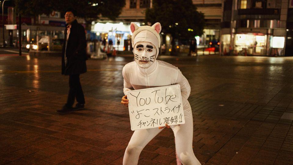 Reisebericht: Japan und die Liebe