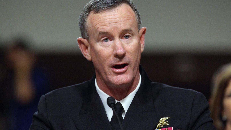 Bin-Laden-Held Admiral William McRaven wendet sich offen gegen Donald Trump