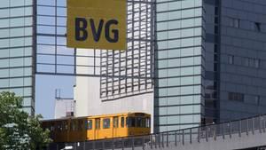 Die BVG reagiert nicht immer lustig auf Beschwerden ihrer Kunden