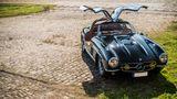 Mercedes 300 SL Oldtimer