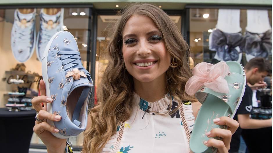 Hummel gegen Hummels: Rechtsstreit um Cathys Schuhe