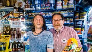 Trinkhalle: Die Gäste in Bochum fühlen sich heimisch