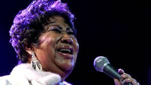 Aretha Franklin: Stars erinnern an die Königin des Soul