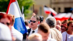 Berlin: Proteste gegen Rudolf-Heß-Gedenken