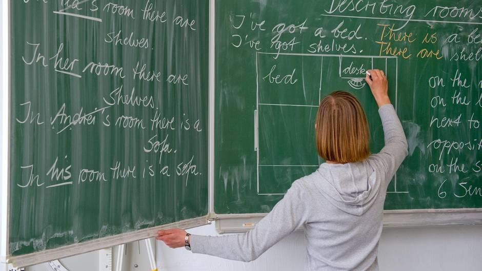 Lehrermangel in Deutschland