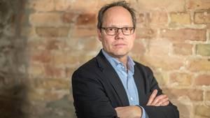 """Kai Gniffke, Chefredakteur der """"Tagesschau"""""""
