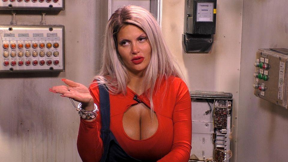 Promi Big Brother Sophia Vegas