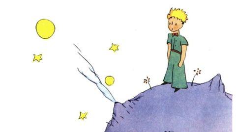 """""""ta'puq mach"""": Weltberühmtes Kinderbuch """"Der kleine Prinz"""" wird ins Klingonische übersetzt"""