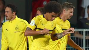 DFB Fürth Dortmund