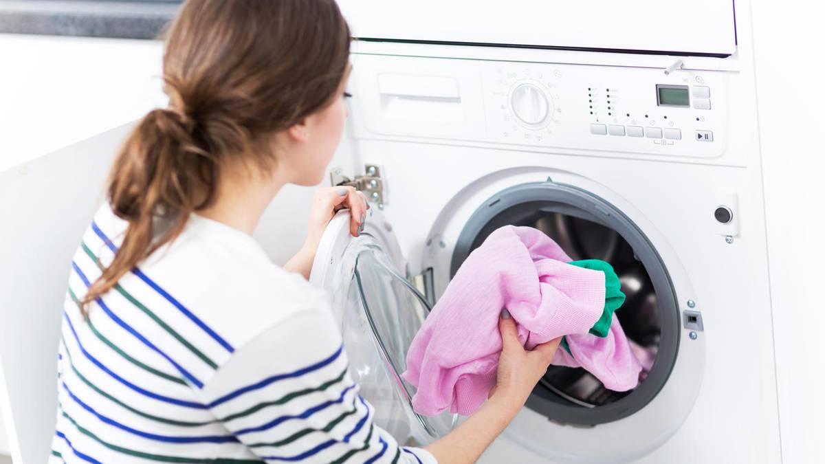 Grauer schlamm in der waschmaschine was hat es damit auf sich