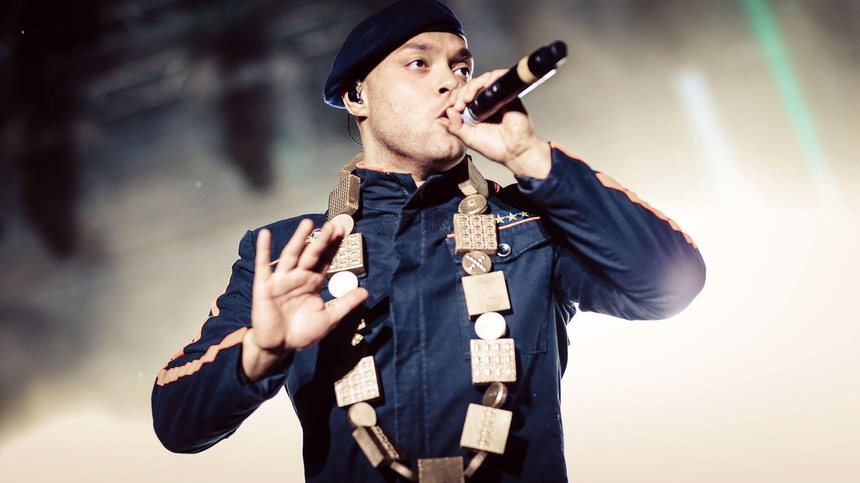 Tarek K.I.Z.