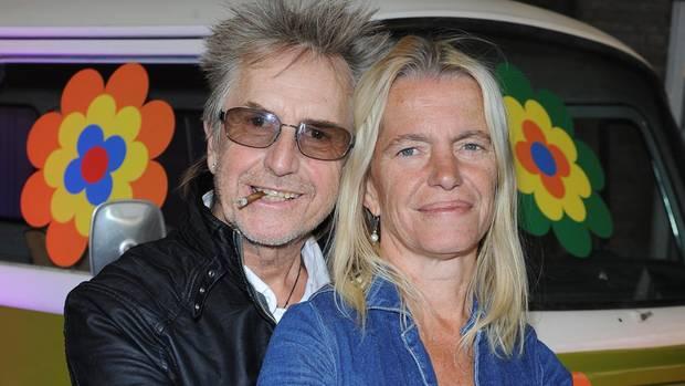 Martin Semmelrogge trauert um seine Frau Sonja