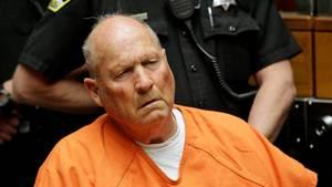 News - Golden State Killer