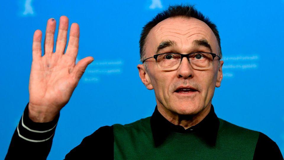 Der britische Regisseur Danny Boyle wird nun doch nicht den neuen James-Bond-Film drehen
