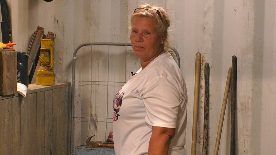Promi Big Brother Silvia Wollny