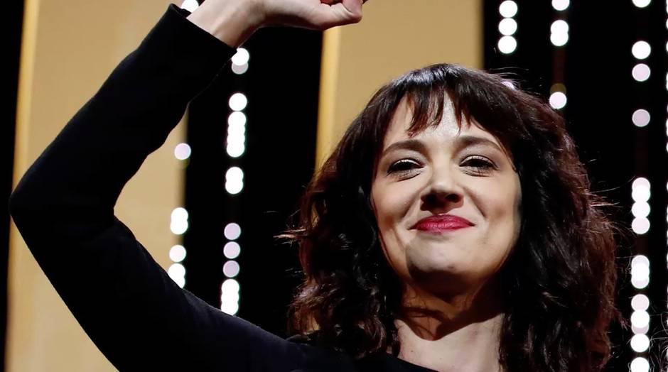 #MeToo-Aktivistin: Eine Frau, viele Talente: Wer ist eigentlich Asia Argento?