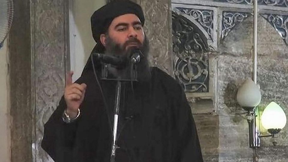 Audiobotschaft aufgetaucht: IS-Anführer Al-Bagdadi schwingt wieder Reden