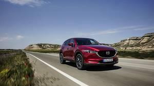 Mazda CX-5 - 2018