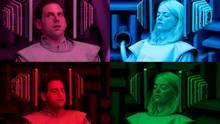 """Emma Stone und Jonah Hill spielen die Hauptrollen in """"Maniac"""""""