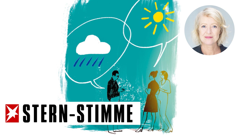 Wettergesabbel: Warum wir mehr übers Wetter sprechen sollten