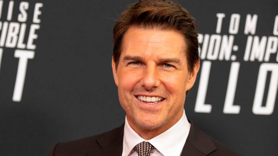 10 Geheimnisse: Für welche Disney-Figur Tom Cruise Pate stand