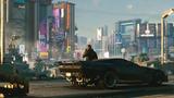 """Cyberpunk 2077  Darum geht's:  Die kalifornische Metropole Night City des Jahres 2077 strotzt vor Dreck, Neon und fragwürdigen Gestalten. Der mit Cybertechnik vollgestopfteSöldner V muss sich zwischen Gangs und korrupten Konzernen durchschlagen.  Darum freuen wir uns drauf:  Cyberpunk 2077 sieht aus wie eine Mischung aus Bladerunner und GTA, muss man da mehr sagen? Na gut. Die Macher CD Project Red haben schon mit """"The Witcher 3"""" bewiesen, dass sich eine fesselnde Story und eine gigantische Spielwelt nicht ausschließen. Jetzt übertragen sie das in eine überdrehte Zukunftsvision, die auch aus """"Das fünfte Element"""" stammen könnte. Yes please.  Dann kommt's:  Frühestens nächstes Jahr. Vielleicht auch noch später."""