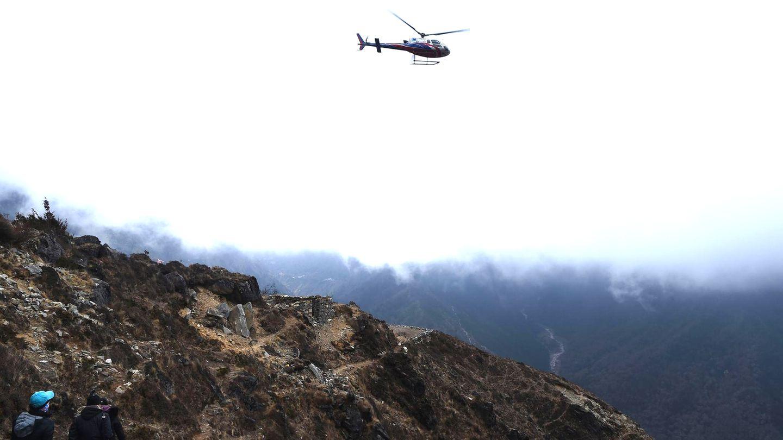 Nepal: Reiseanbieter vergiften Touristen, um sich zu bereichern