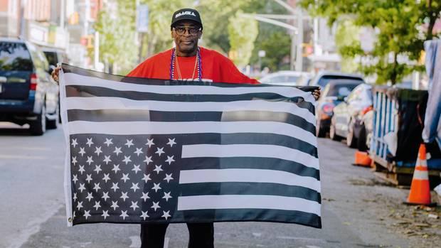 "Spike Lees neuer Film""BlacKkKlansman"" hält Amerika den Spiegel vor"