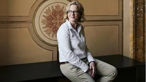 SPD-Spitzenkandidatin Natascha Kohnen im stern-Porträt