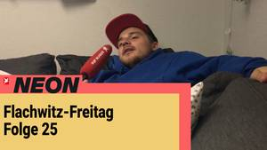 Flachwitz-Freitag: Atemlos durch die Macht – Darth Vader würgt Helene Fischer