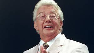 Dieter Thomas Heck wurde 80 Jahre alt