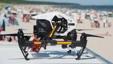 rettungscopter