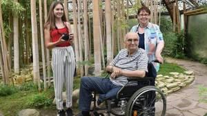 Posse um Behindertenausweis: Beinamputiert ist nicht schwerbehindert