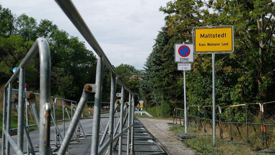Mattstedt wehrt sich erfolgreich gegen Rechtsrock-Konzert