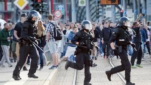 Chemnitz Polizei