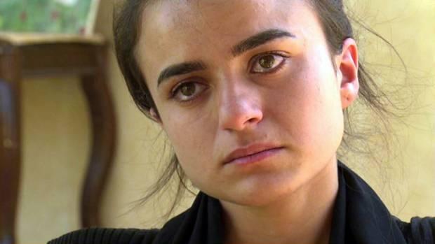 Aschwaq floh von Deutschland in den Irak zurück.