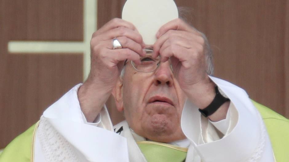 Was Papst Franziskus Den Eltern Homosexueller Kinder Rät