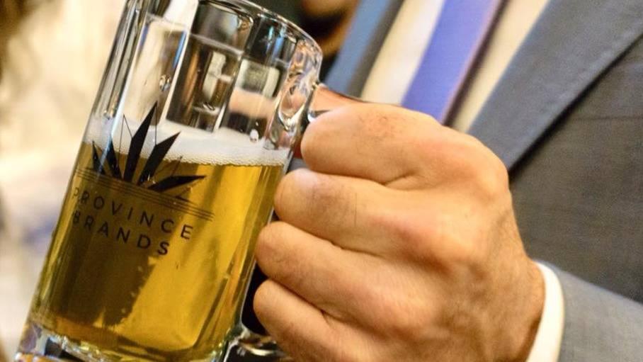 Nach Legalisierung: Erstes Cannabis-Bier der Welt in Kanada gebraut
